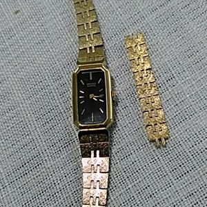 Seiko Vintage Dress Watch
